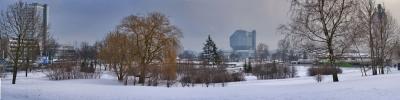 Минск 2012 год