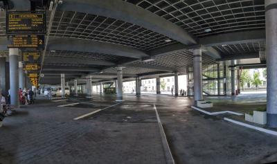 Автовокзал Центральный г.Минск